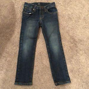Gap Kids skinny stretch jeans